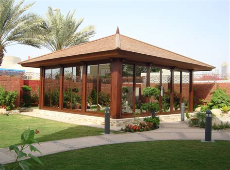 gazebo house a guide to gazebos and summer houses in the uae