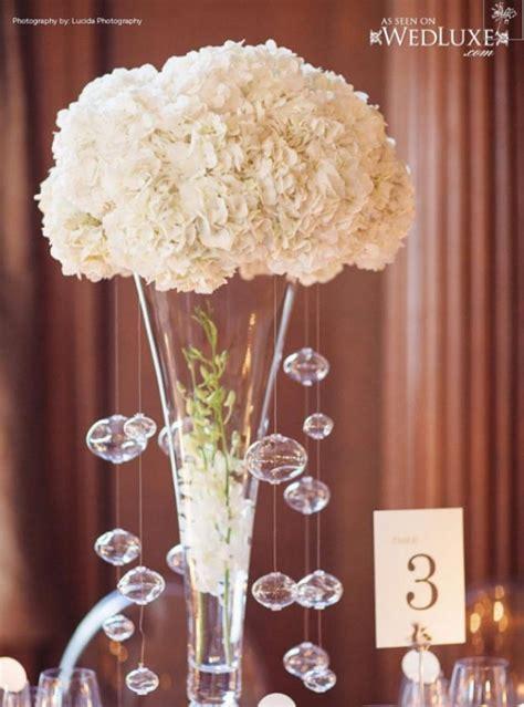 Tall Flower Vases For Weddings Wholesale Lśniąco I Błyszcząco ślubne Dekoracje Z Kryształk 243 W