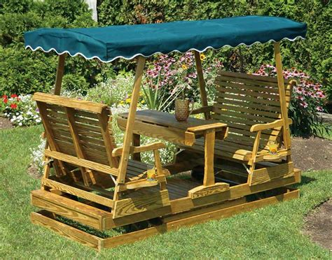 porch swing glider plans impressive patio glider swing 5 glider swing with table