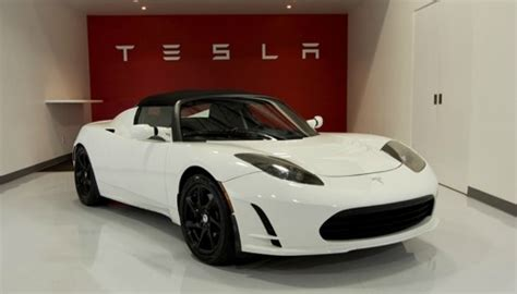 tesla roadster discontinued tesla motors shaping the future of electric cars maxxor