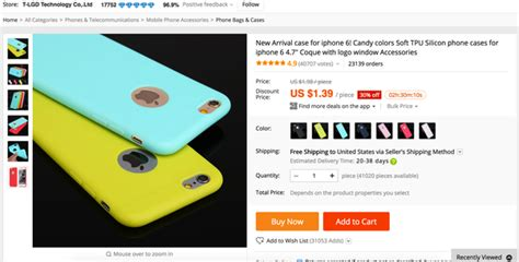aliexpress most popular products what s the most popular product on aliexpress quora