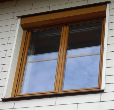braune kunststofffenster internorm fenster