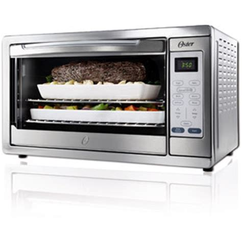 Oster Large Digital Countertop Oven by Oster Large Digital Toaster Oven Tssttvxldg Reviews