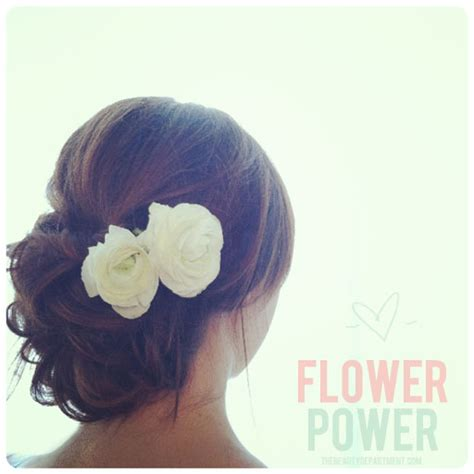 how to wrap wedding hair flower wrapping 8 gorgeous diy bridal hair pieces