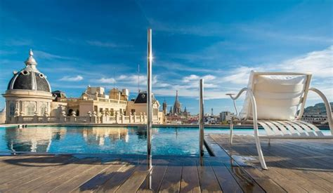 best hotel barcelona tripadvisor ohla hotel barcelona catalonia hotel reviews