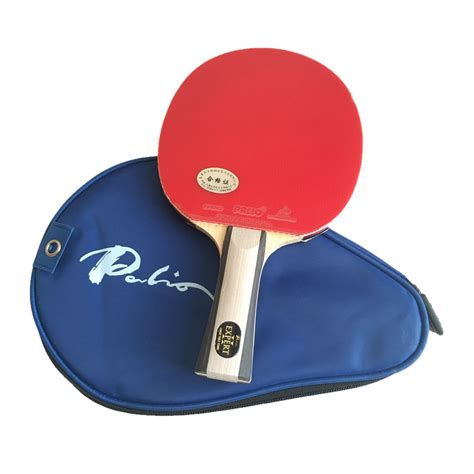 best table tennis racket best ping pong paddle buying guide 2017