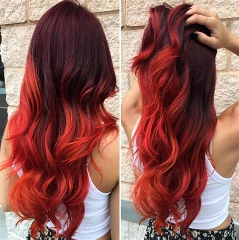red book 20 best haircuts red hair styles endearing best hairstyles for short red