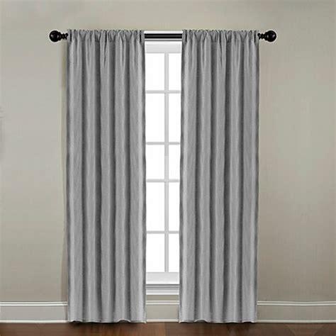 63 window curtains buy citylinen linen 63 inch rod pocket window curtain