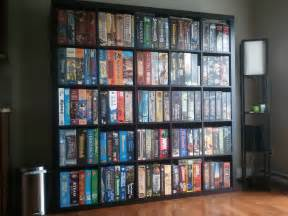 Ikea Box Bookcase Did Someone Say Board Games Gaming