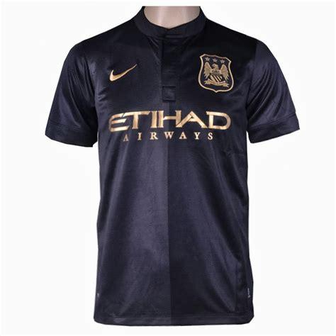 Promo Kaos 3d Jersey Manchester City Kaos 3d Bandung jersey bola manchester city away 2013 2014