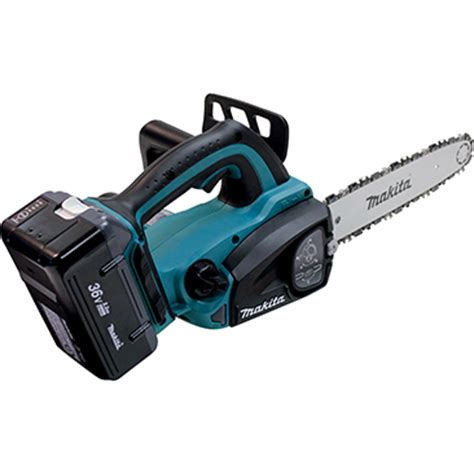 36v cordless chainsaw 12 quot rental the home depot