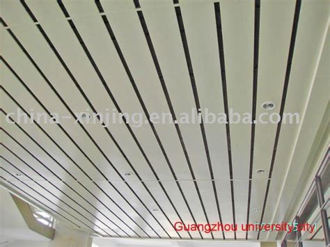 Metal False Ceiling by Suspended Aluminum False Ceiling Panel Buy False Ceiling