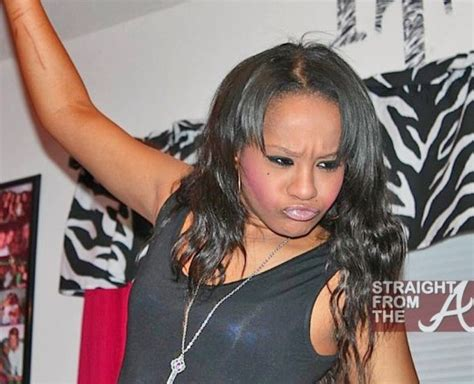 bobbi kristina brown drunk has passed out in bathtub they say family friends held intervention for bobbi