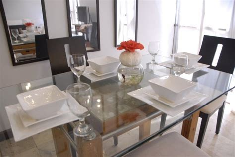 contemporary setting contemporary thai table setting tripsandthecity