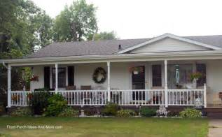ranch style front porch ranch home porches add appeal and comfort ranch style front porches and porch