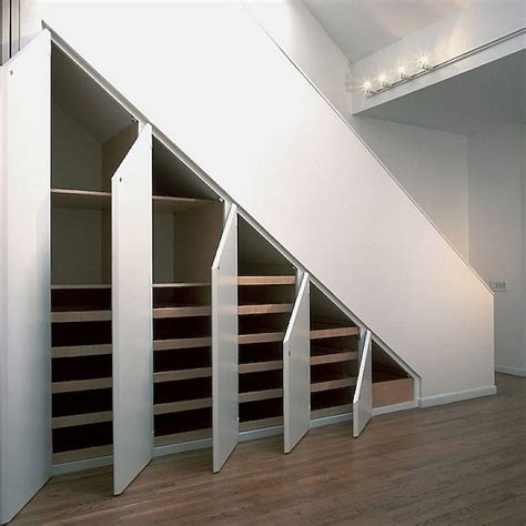 understairs shoe storage closets the stairs kitchens storage