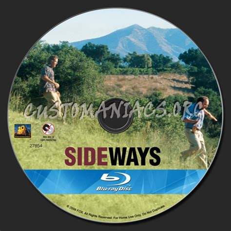 Sideways Dvd sideways label dvd covers labels by customaniacs id 108439 free highres