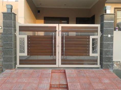 indian gate design  home front gate design house