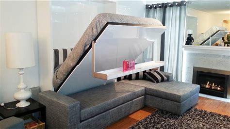 amazing space saving ideas  home smart furniture