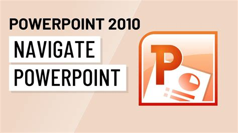 theme powerpoint 2010 v kinh t powerpoint 2010 navigating powerpoint youtube