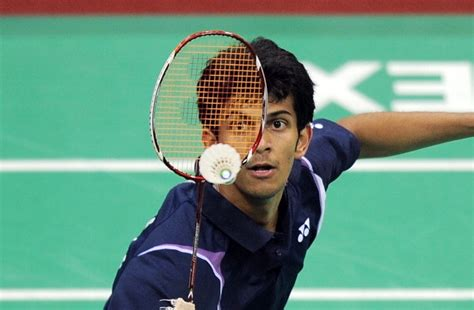 Badminton: Ajay Jayaram, Anand Pawar get stiff draw at