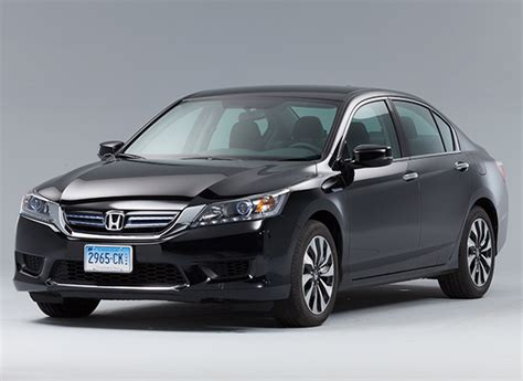 honda accord hybrid review overpromise underdelivers consumer reports news