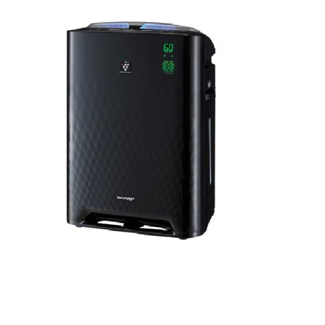 Sharp Air Purifier Kc D40y W B jual sharp air purifier kc a50y b best combo