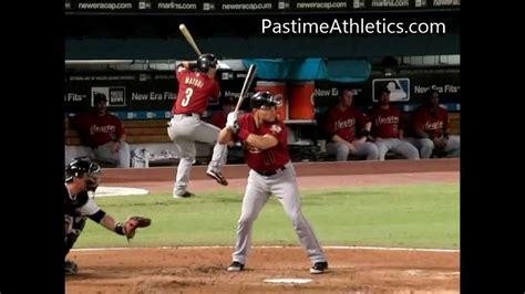 teaching baseball swing mechanics pudge rodriquez slow motion baseball swing hitting