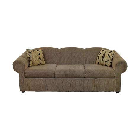 Cushion Sectionals by 48 Unkown Three Cushion Sofa Sofas