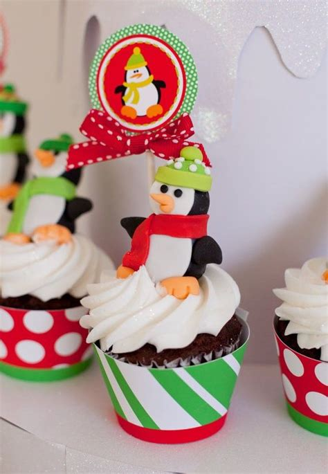 32 best 2013 christmas penguin crafts ideas images on