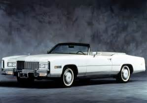 Cadillac Ocm Cars Pictures Cadillac Eldorado Wallpapers