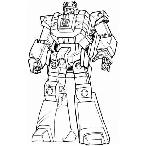 Tobot Y Coloring Pages by 10 Dessins De Coloriage Robot Real Steel 224 Imprimer
