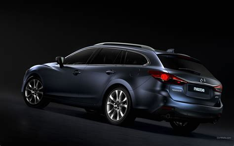 mazda car new model car brand mazda 6 models wallpapers and images