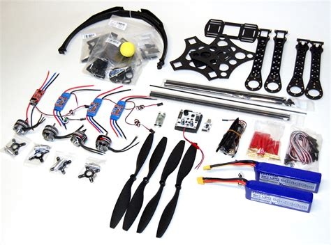 membuat quadcopter dengan arduino quadcopter parts what are they and what do they do