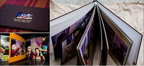 Wedding Album Number Of Photos by How To Identify An Original Canvera Album Or Photobook