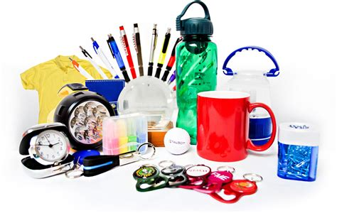 Company Giveaways With Logo - 5 benefits of using promotional items leadershub