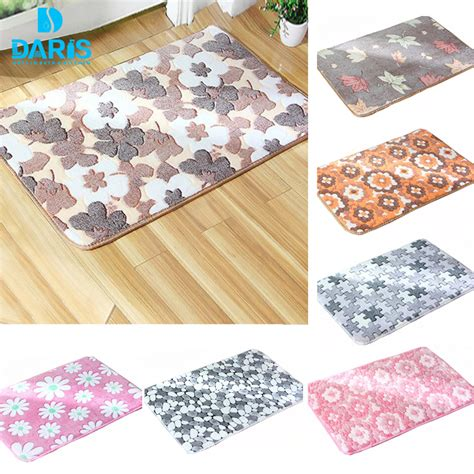 pattern bath rugs toilet pattern bath non slip mat coral fleece rug memory foam bathroom rug mat floor carpet set