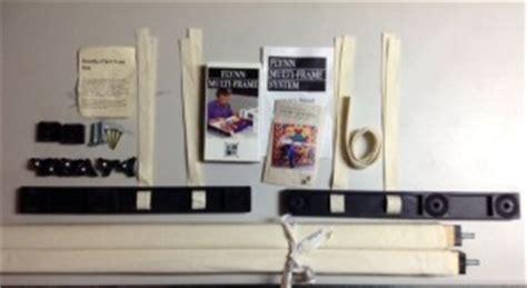 Flynn Quilt Frame Reviews by Flynn Quilt Frame Pat Ferguson Quilts