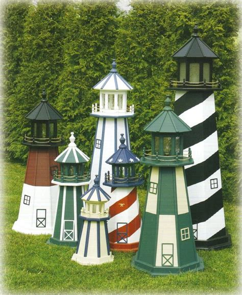 Decorative Lighthouses For In Home Use by Outdoor Home Center Lawn Decor Lighthouses