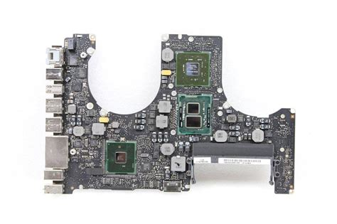 Motherboard Macbook Pro apple macbook pro a1286 2010 15 quot i5 2 53ghz laptop motherboard