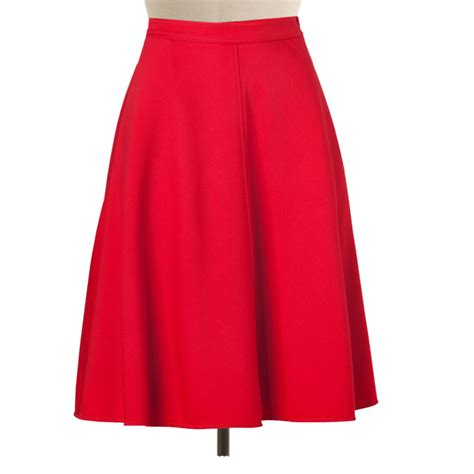 Swing Skirt 28 Images Collectif Vintage Bella Occasion