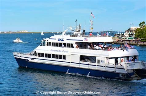 boston harbor boat cruise boston cruises whale watching harbor islands charles