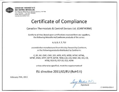 Certification Letter Meaning Rohs Compliant Certification Definition What Is Rohs Compliant Find Rohs Compliant