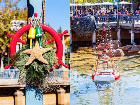 disney details holidays at the disneyland resort the pkp way