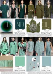 color trends 2017 fashion the 188 best images about fall winter 2017 2018 trends