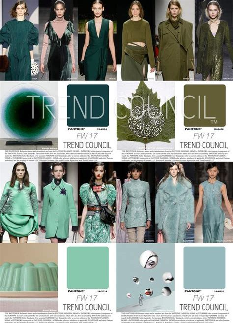 clothing color trends for 2017 the 188 best images about fall winter 2017 2018 trends