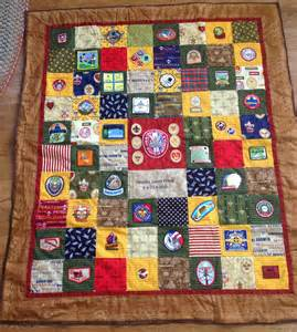 eagle scout quilt quilts and patterns