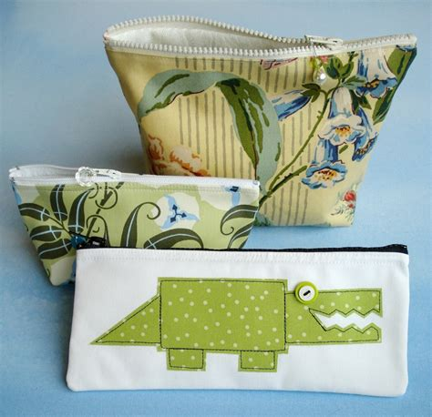 pattern for zippered pouch sewing pattern for zippered pouch pdf e pattern