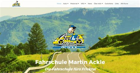 Motorrad Fahrschule Fricktal by Fahrschule Martin Ackle Die Fahrschule F 252 Rs Fricktal