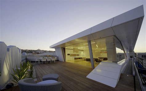 bondi penthouse mhn design union archdaily
